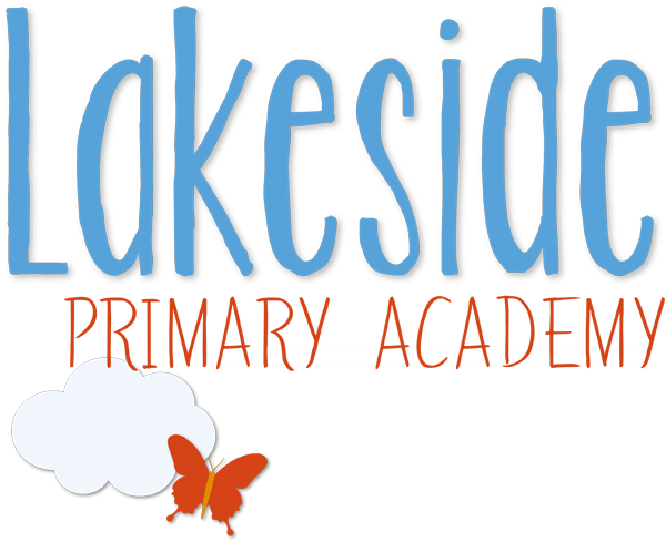 Lakeside Primary Academy logo